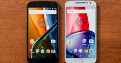 Root moto G4 plus, moto g4 y moto g4 play