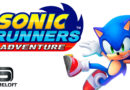 Ya se encuentra disponible Sonic Runners Adventure para smartphones y tablets