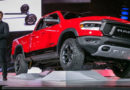 Dodge RAM 2019 con Android Auto y CarPlay