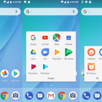 Xiaomi-Mi-A1-Android-Launcher