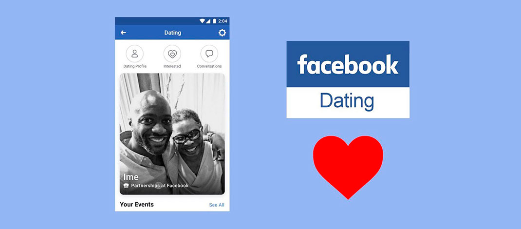 Facebook dating ¿Citas por internet?